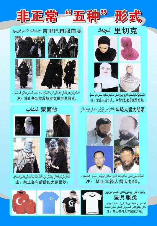 8月8日 記者会見 配布資料「東トルキスタンのヤルカンドでおきた中国当局による虐殺について」