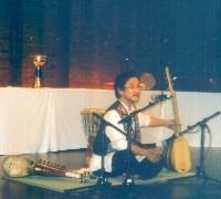 金沢での演奏会、シルクロード各地からアフリカ迄に至った。