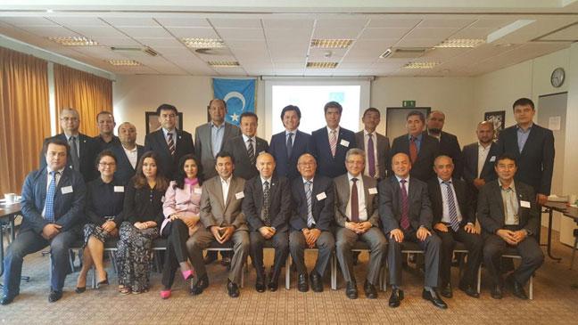 第二回 東トルキスタン戦略セミナー