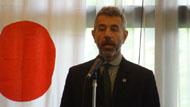 Marco Perduca氏(イタリア共和国 上議院議員)
