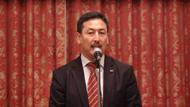 レセプション セイット副総裁