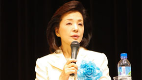東京シンポジウム 櫻井氏